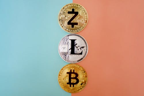 Crypto munten