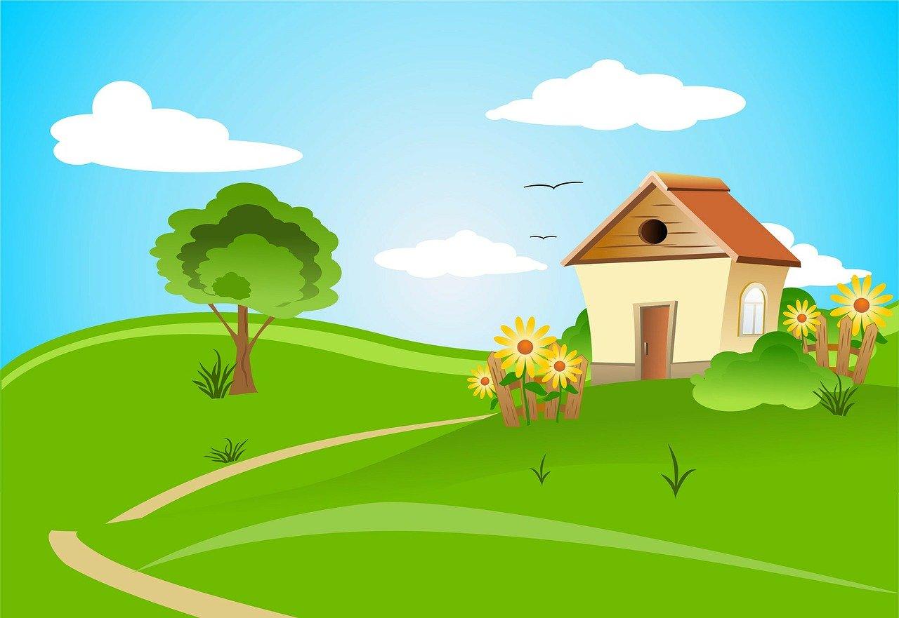 Een eigen huis