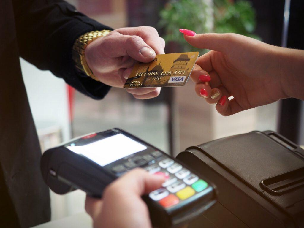 Soorten creditcards