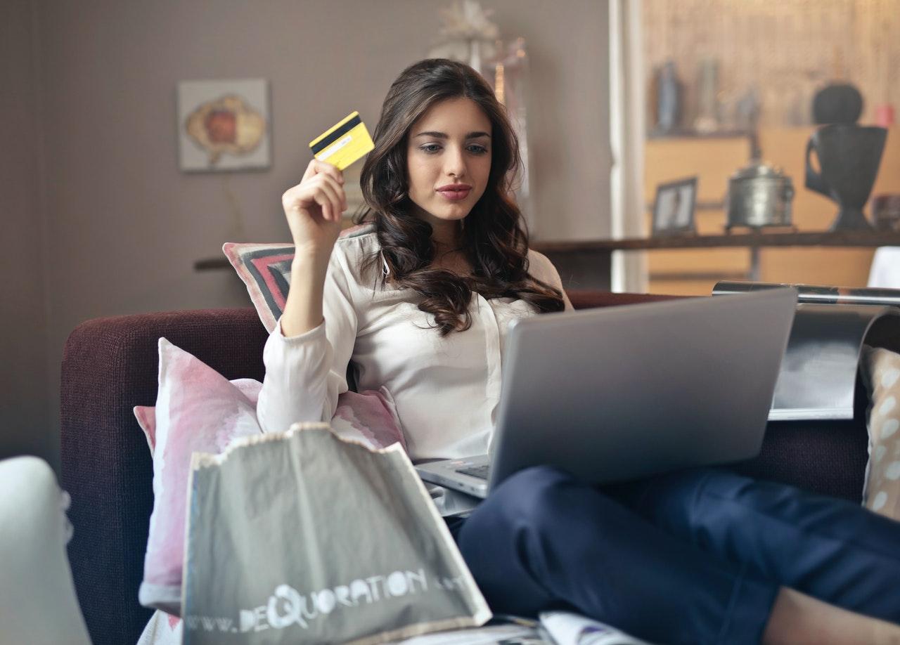 vergelijken creditcard